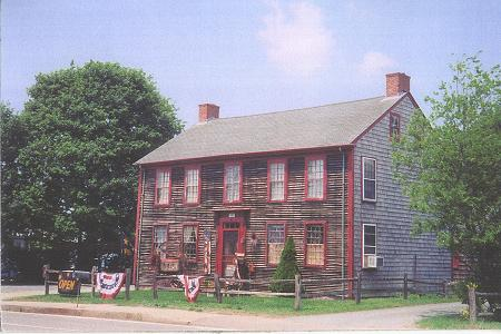1812 Colonial photo