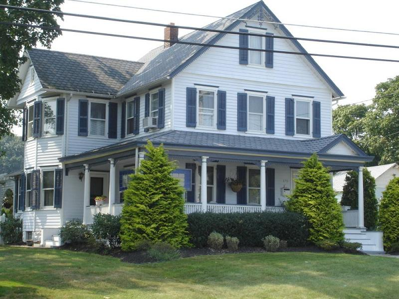 C 1920 Victorian In Jamesburg New Jersey Oldhouses Com