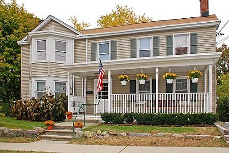 Bed And Breakfast Boonton Nj