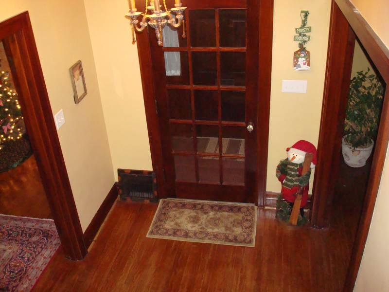 Apartment Foyer Xl : C historic home in jackson michigan oldhouses