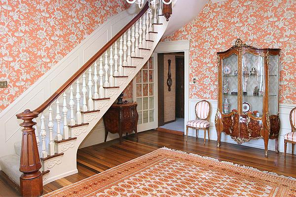 House Foyer Xl : C historic home in versailles kentucky oldhouses