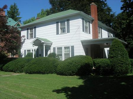 1926 Colonial Revival photo