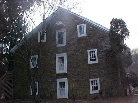 1806 Grist Mill photo