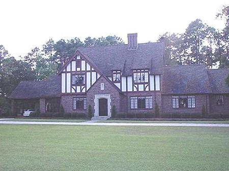 Tudor Revival photo