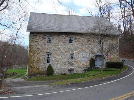 1759 Grist Mill photo