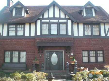 1926 Tudor Revival photo