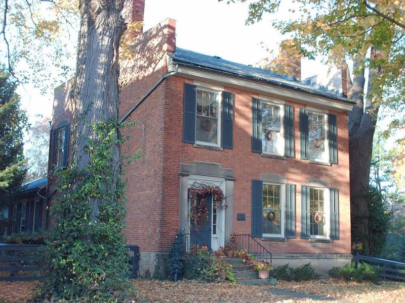 1830 Federal In Birmingham Ohio Oldhouses Com