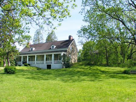 1754 Stone Home photo