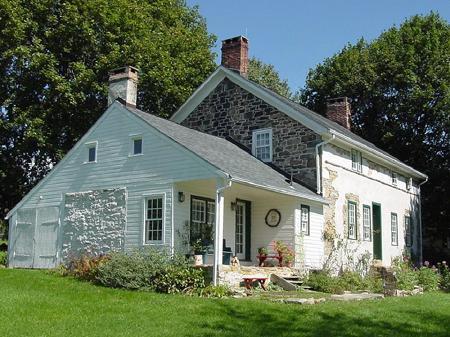 1735 Stone Home photo