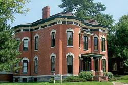 Archived historic homes italianate style for Italianate homes for sale