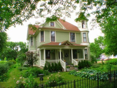 1901 Victorian: Queen Anne photo