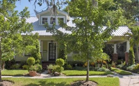 Old house archives for Craftsman homes for sale in florida