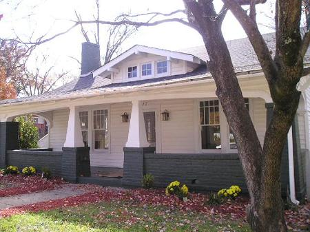 1925 Craftsman Bungalow photo