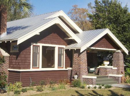 1918 Craftsman Bungalow photo