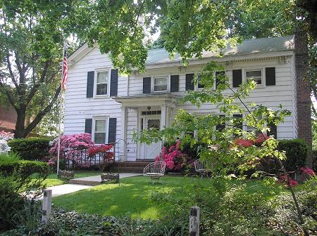 Bed And Breakfast Near Sterling Ny