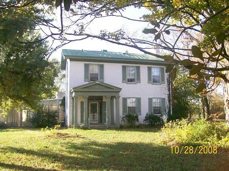 1848 Farmhouse Photo