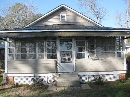 1905 Craftsman Bungalow photo