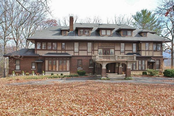 1919 Historic Estate In Covington Virginia Oldhouses Com