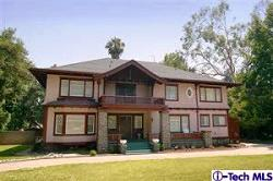 1906 Craftsman Foursquare photo