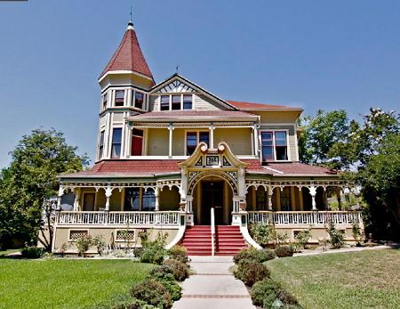1887 Victorian: Queen Anne photo