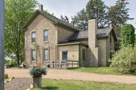 1850 Stone Home photo