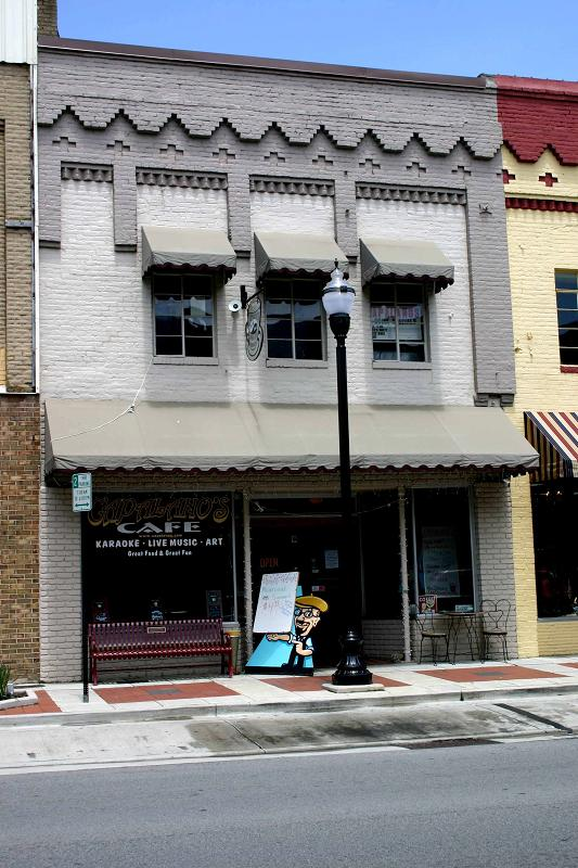 C 1923 Storefront In Mc Minnville Tennessee Oldhouses Com