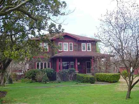 1912 Craftsman Foursquare photo