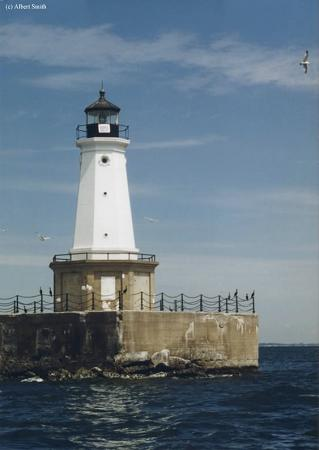 1935 Lighthouse photo