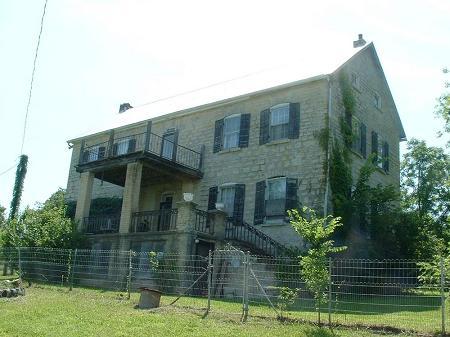 1871 Stone Home photo