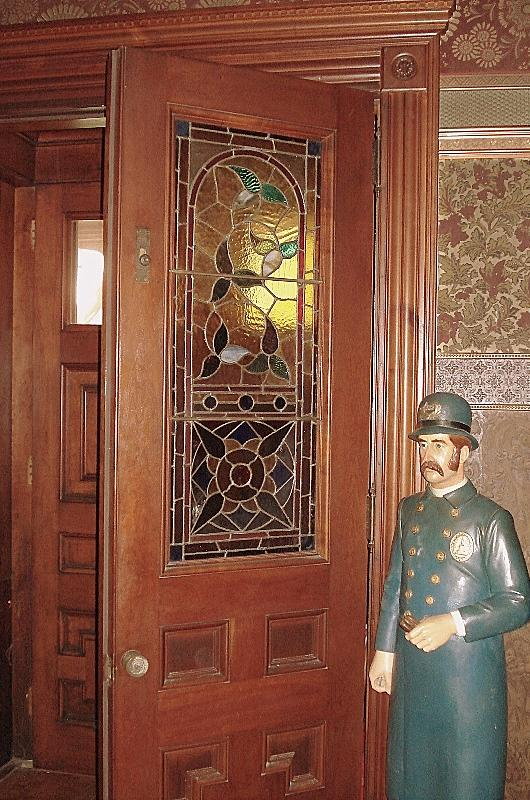 Grand Foyer Xl : Victorian in weedsport new york oldhouses