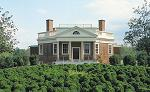 Thomas Jefferson's Poplar Forest image