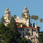 Hearst Castle image