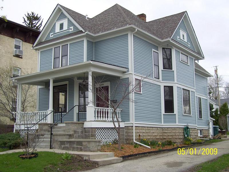 C 1900 Victorian In Beaver Dam Wisconsin Oldhouses Com