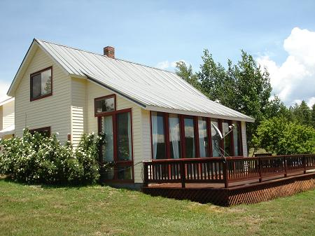 1900 Victorian Cottage photo