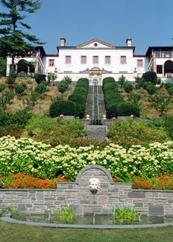 1923 Italian Renaissance Style Villa photo