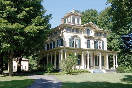 Italian Renaissance Architecture Houses Italian Renaissance style