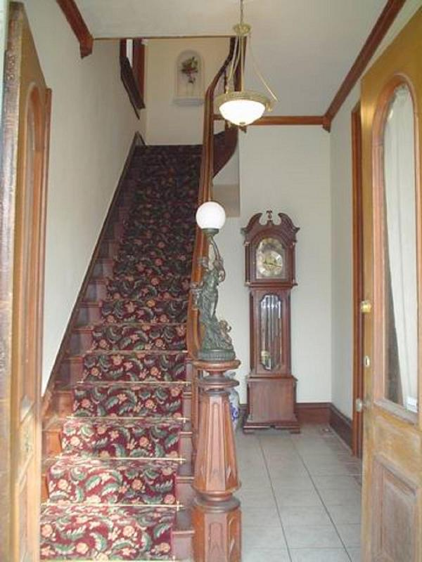 Front Foyer Xl : C italianate in carlinville illinois oldhouses