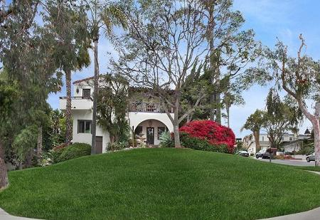 1929 Spanish Colonial Revival photo