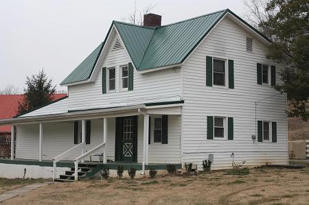 1900 Farmhouse photo