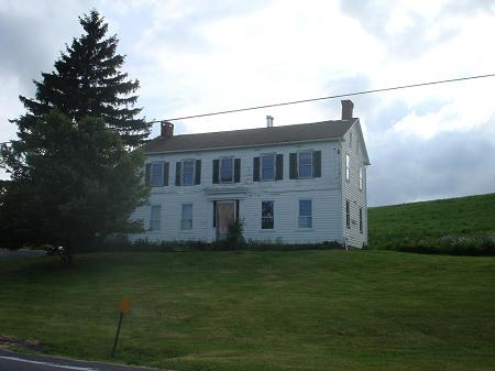 1801 Farmhouse photo