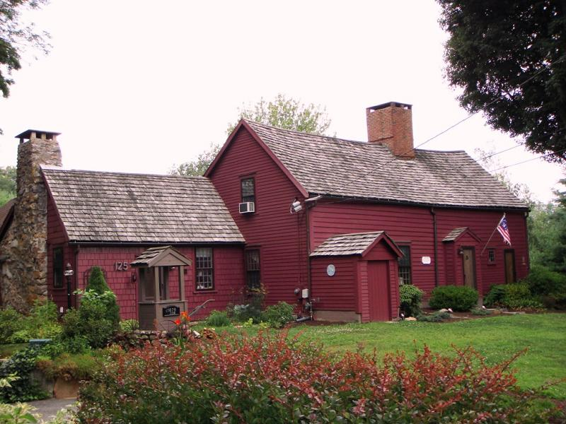 Bygone living dream homes for sale ri ma ct for New england barns for sale