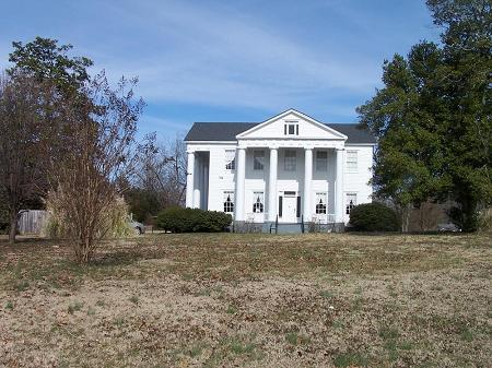 South Carolina Old House Built in 1832, Will It Sell By April 30?