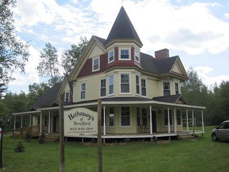 Old House Archives In New Hampshire Oldhouses Com