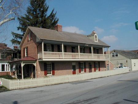 1819 Historic Home photo