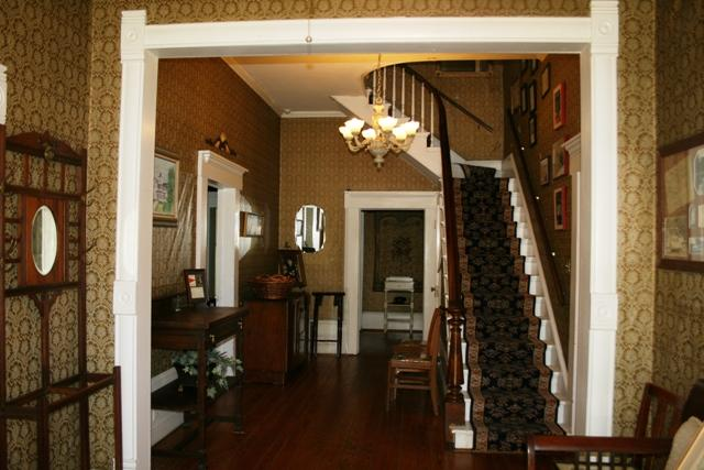 House Foyer Xl : C victorian in jacksonville texas oldhouses