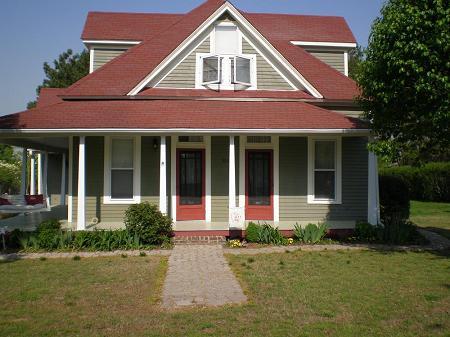 1908 Historic Home photo