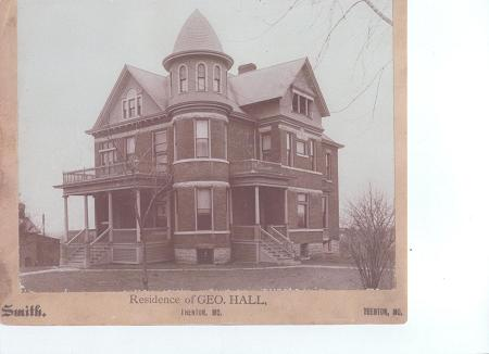 1892 Victorian: Queen Anne photo