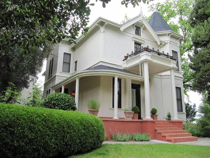 c 1860 victorian in winters california oldhouses com rh oldhouses com historic homes for sale in northern california