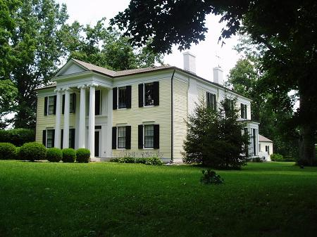 Greek Revival photo