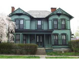 1885 Victorian: Eastlake photo
